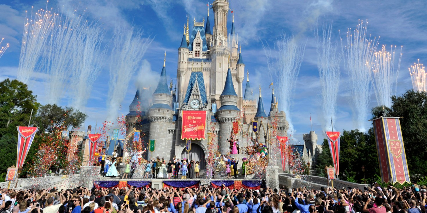 New Poll: What would you like to learn about visiting Disney World?