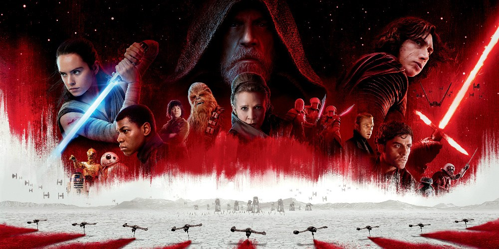 Star Wars Poll – What did you think about The Last Jedi?