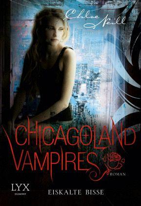 Chicagoland Vampires 6