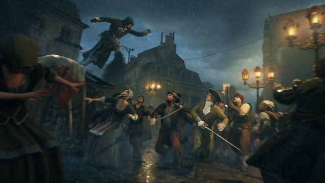 Assassin's Creed Unity Arno