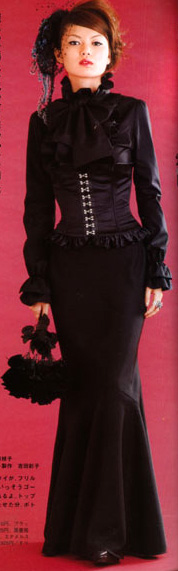 Aristocrat Lolita 2