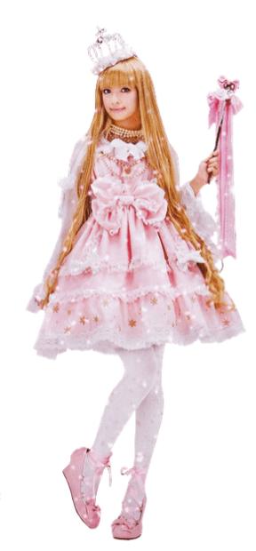 hime lolita 1