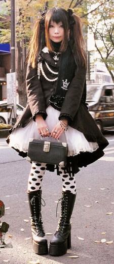 punk lolita 3