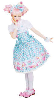 Sweet Lolita 3