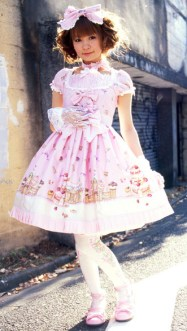Sweet Lolita 4