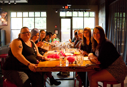 GGB Atlanta – Magical Girls Brunch