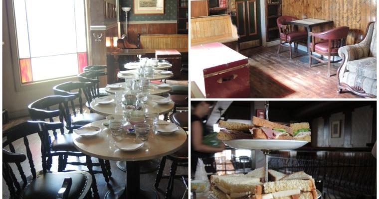 GGB Montreal – Tardis Tea Party Brunch