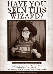 Back to Hogwarts - Phoenix