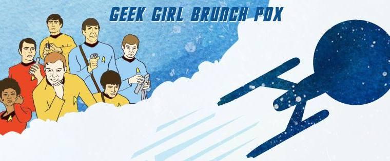 GGB Portland – Star Trek Brunch