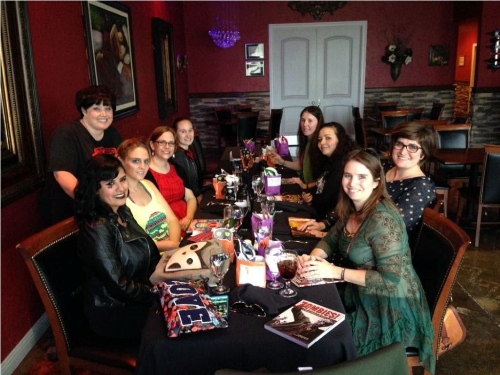 GGB Lubbock: Day of the Brunchettes!