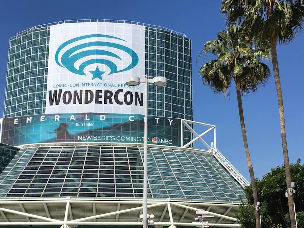 Wondercon2016