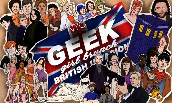 GGB NYC- British Invasion