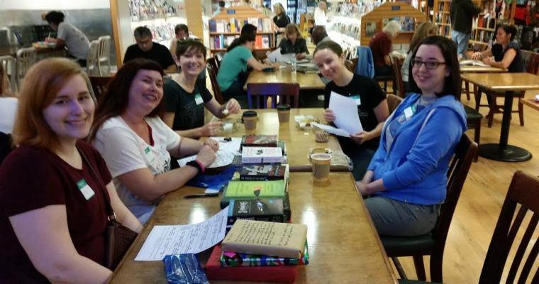 GGB Austin – A Literary Affair