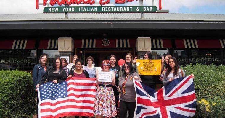 GGB Leeds: American Revolution (US vs UK)