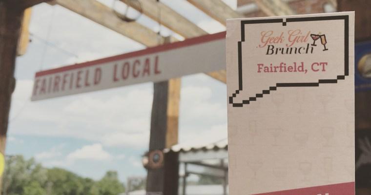Fairfield CT Inaugural Brunch & Book Swap