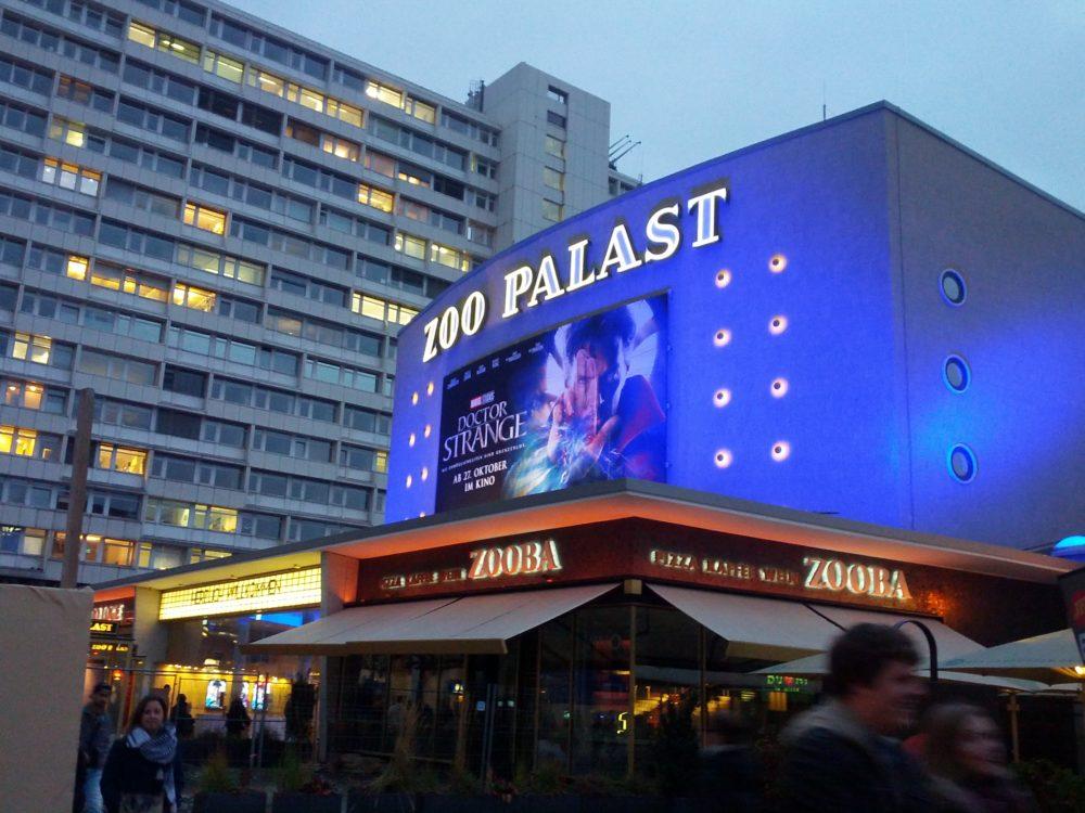 Berlin Chapter Premiere Brunch