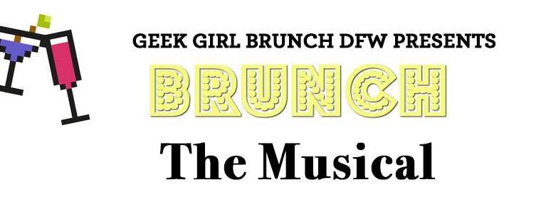 GGB DFW Brunch the Musical