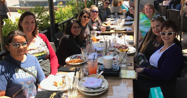 GGB Fresno: Guardians of the Galaxy Brunch