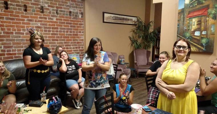 GGB Prescott Recap: Disney Geek Girls