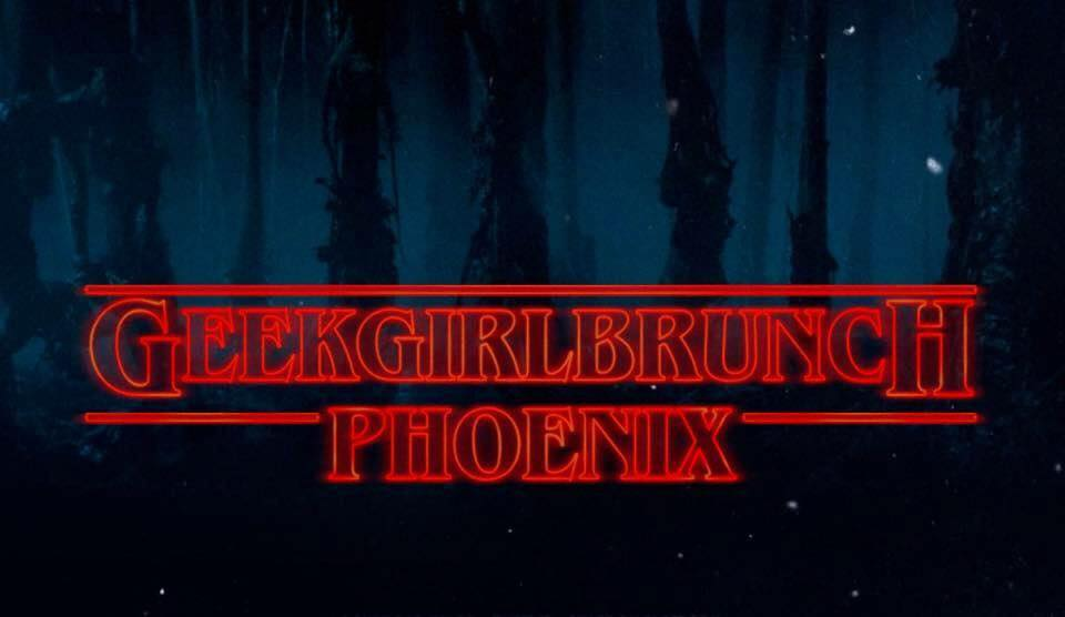 Stranger Things GGB Phoenix