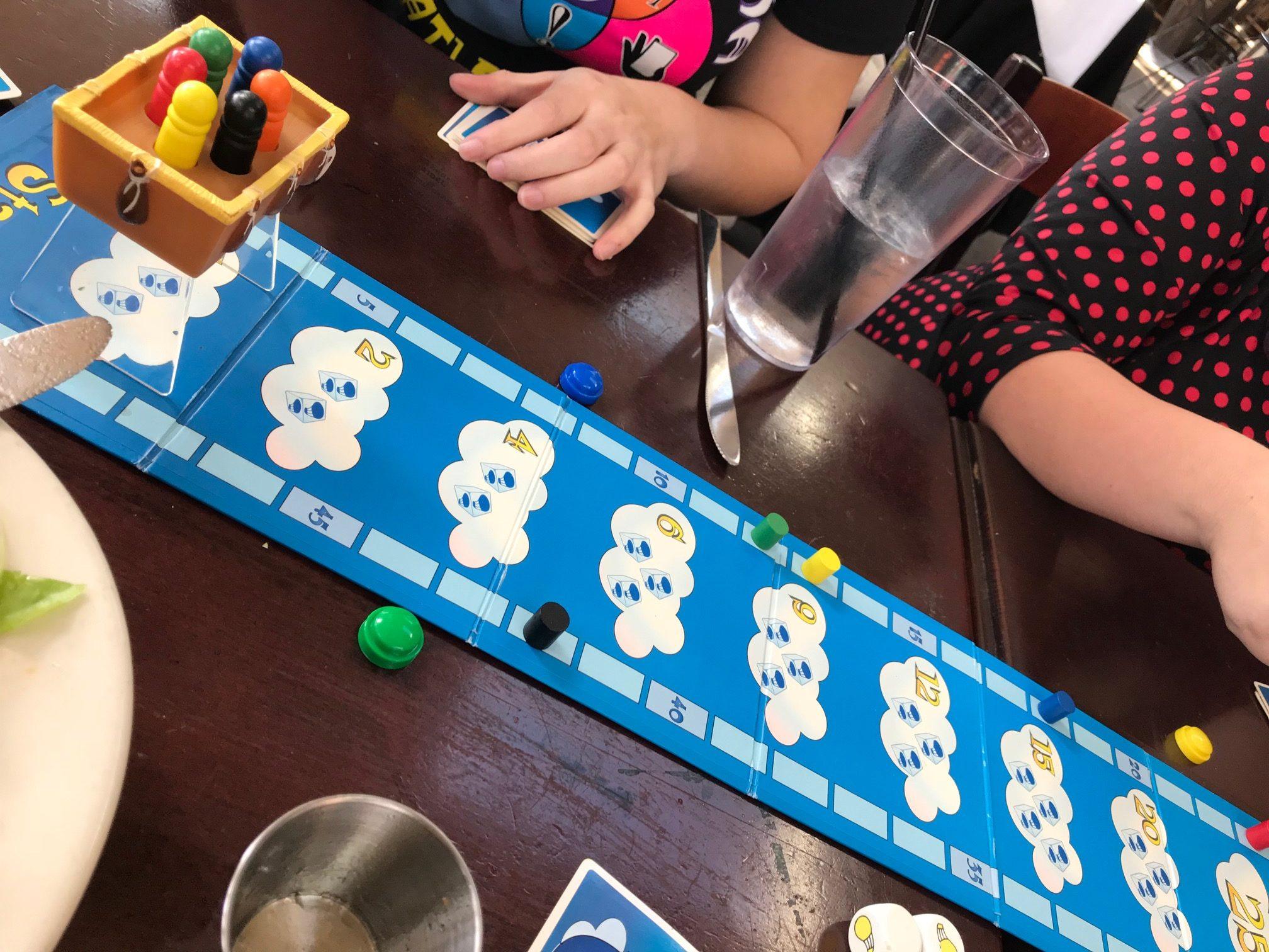 Geek Girl Brunch Atlanta – Holiday Horror Brunch and Board Game Meet-up