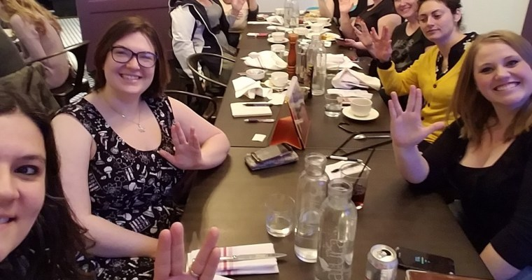 GGB Reno's February Star Trek Brunch