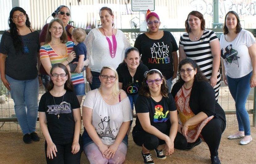 GGB San Antonio's June Pride/LGBT+ Brunch!