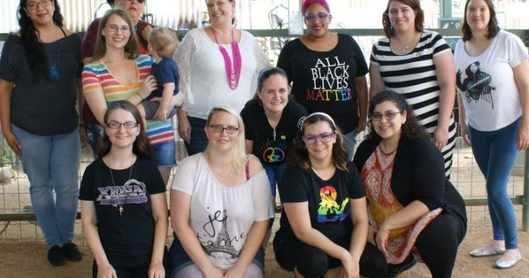GGB San Antonio's June Pride/LGBT+ Brunch!