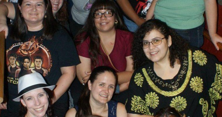 GGB San Antonio's August 3rd Anniversary/Trilogies Brunch!