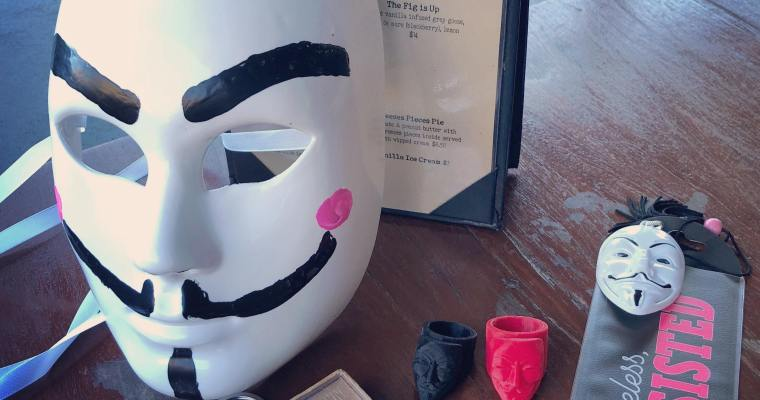 GGB Philly – Guy Fawkes Day!