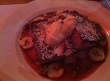 First GGB at Fonda, French Toast
