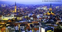 Kaiserslautern (Photo from Soccerphile.com)