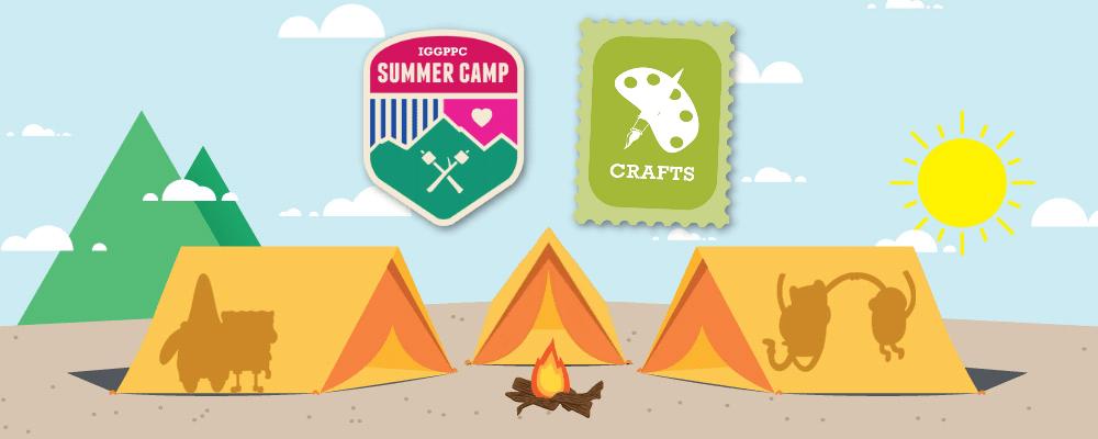 IGGPPCamp Craft Challenge