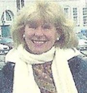 Cynthia Magriel Wetzler
