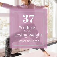 37 Products to Make Losing Weight Easier at Home