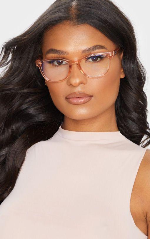 Anti-Blue Light Geek Reading Glasses UV400