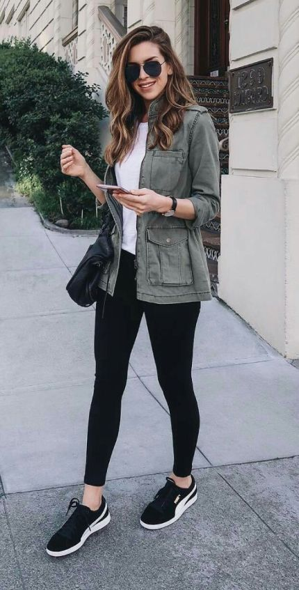 25 Comfy Fashion Trends To Wear On A Lazy Day