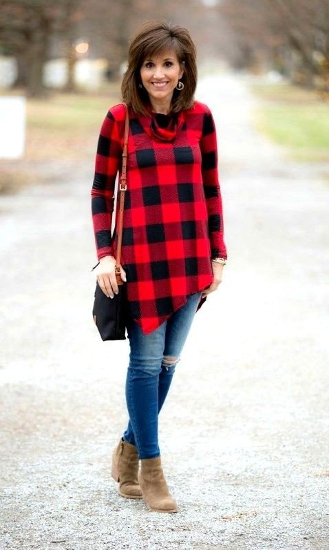 30 Cute Fall/Winter fashion outfit trends to wear for a winter date night