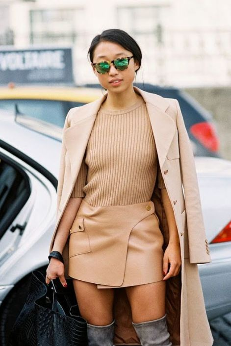 Best Aviator Sunglasses To Style Women's Casual Date Outfits