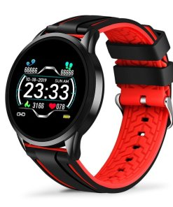 Heart Rate Monitor Step Counter Calorie Counter Fitness Watch