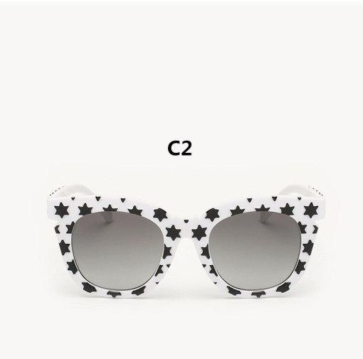 Polarized Sunglasses Women Brand Designer 2019 Fashion Mirror Goggle New Retro Big Frame Female men Eyewear Sun Glasses Female