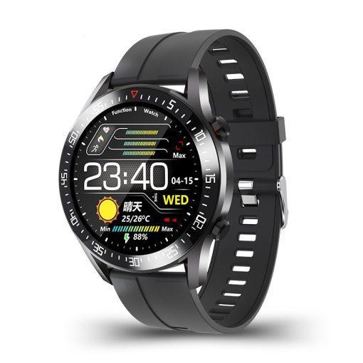 Smart Watch HRV Activity Tracker Blood Oxygen Meter