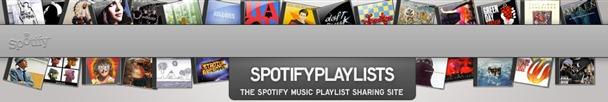 SpotifyPlaylist