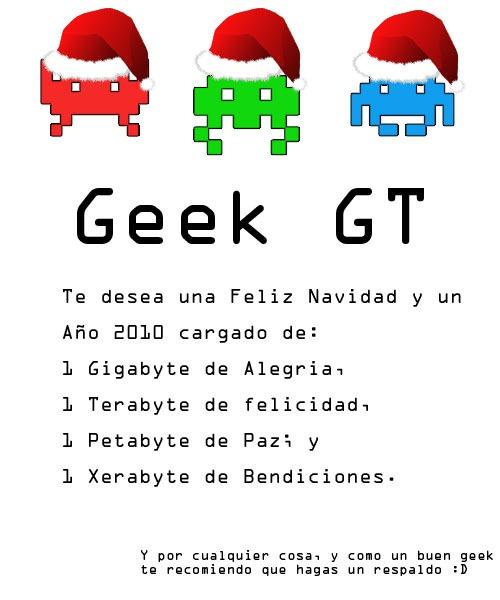 Geekgt