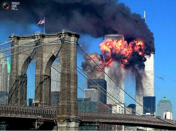 Ataque Torres Gemelas