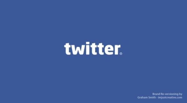 Twitter - Facebook