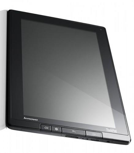 Lenovo Thinkpad Tablet