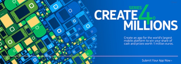 Concurso Nokia Create for Millons