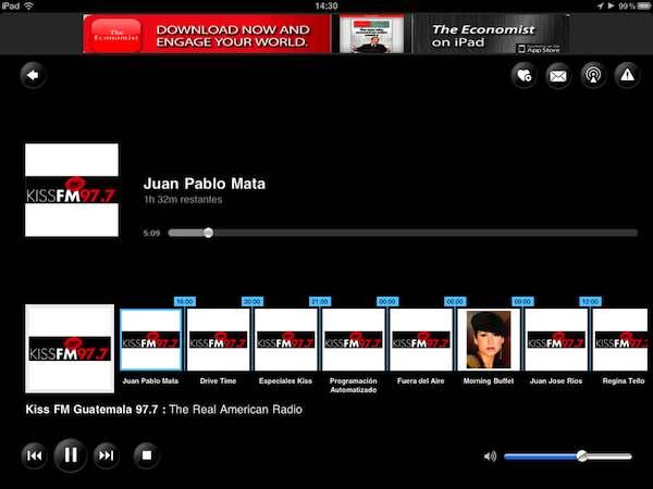 Descarga TuneIn Radio