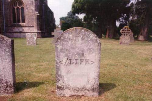 Vida Digital después de la muerte